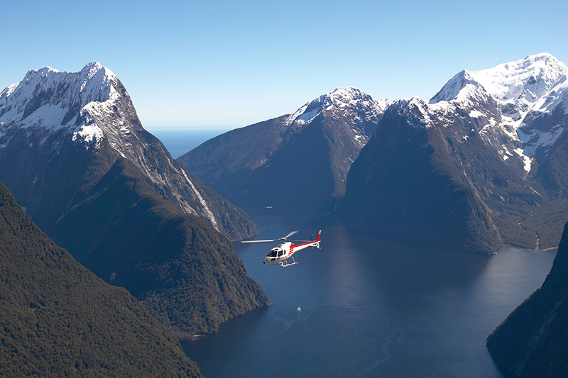 New Zealand Getaways Now It's Time To Re-Discover Our Own