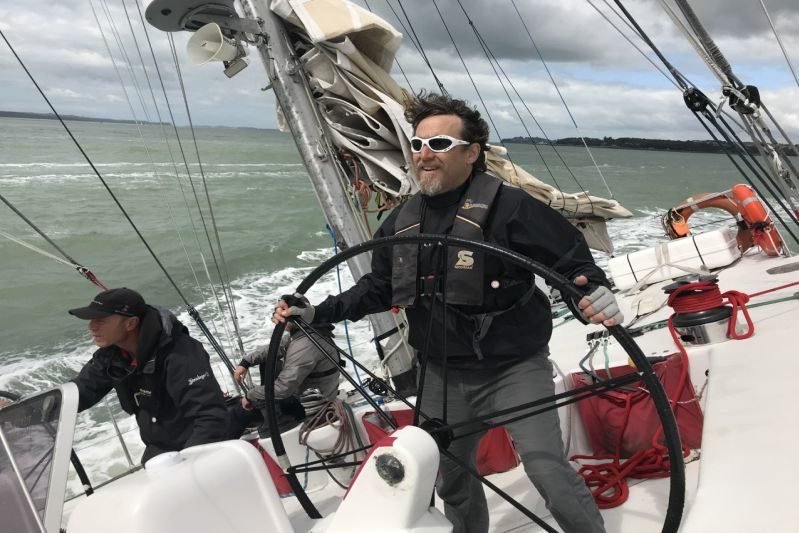 America's Cup Spectator Experience 2021 Take Control